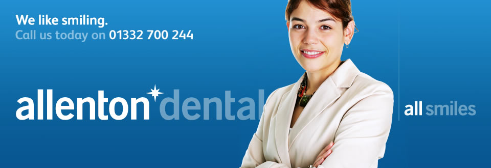 Allenton Dental Blog